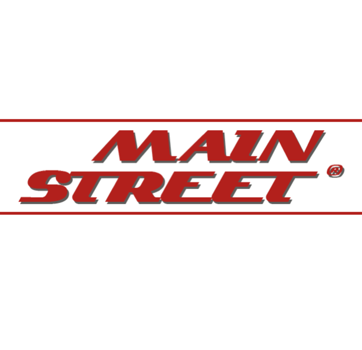 Main Street Tour Dates