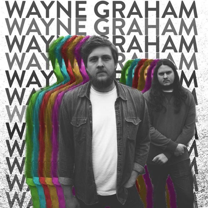 Wayne Graham Tour Dates