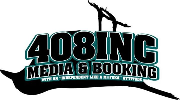 408inc - Music Media Giants Tour Dates