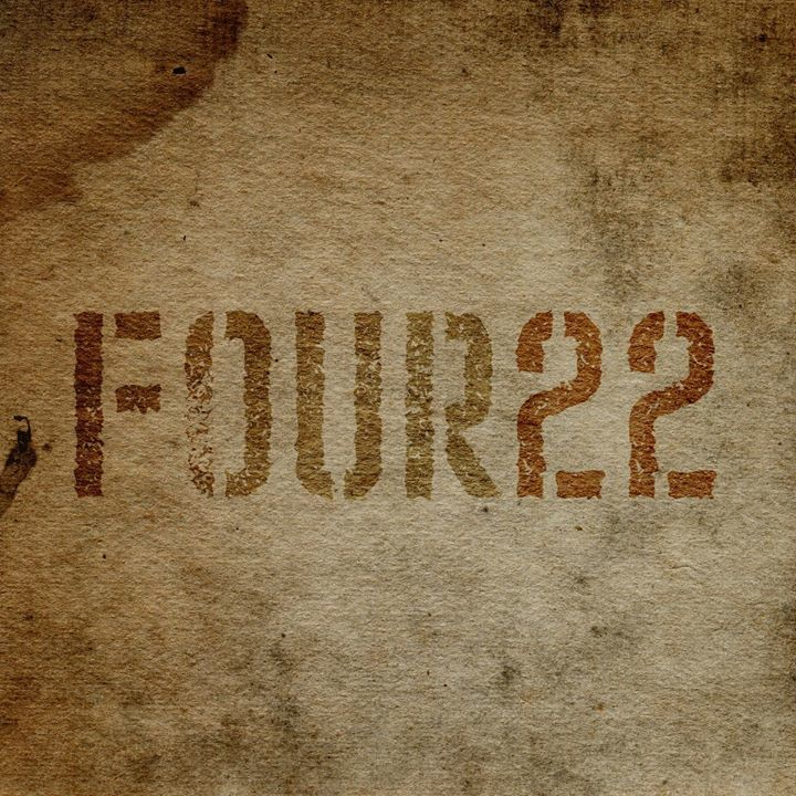 FOUR22 Tour Dates