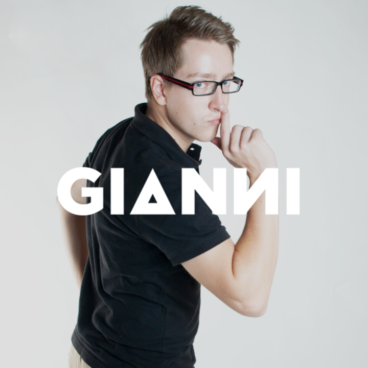 DJ GIANNI @ MAJNL DANCE HALL - Novy Jicin, Czech Republic