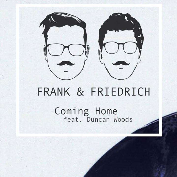 Frank & Friedrich Tour Dates