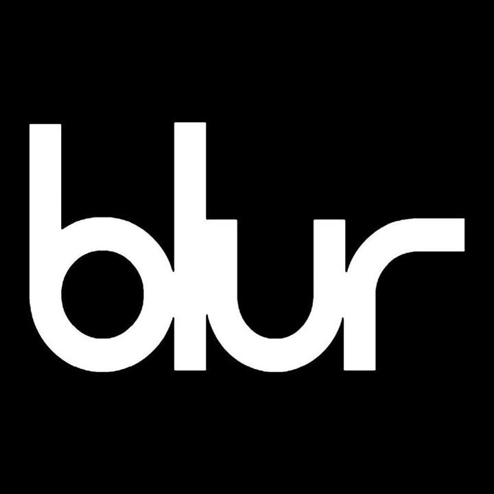 Blur Tour Dates