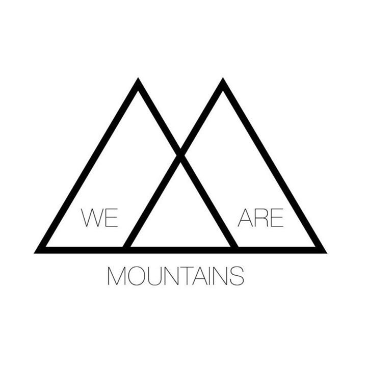 We Are Mountains Tour Dates