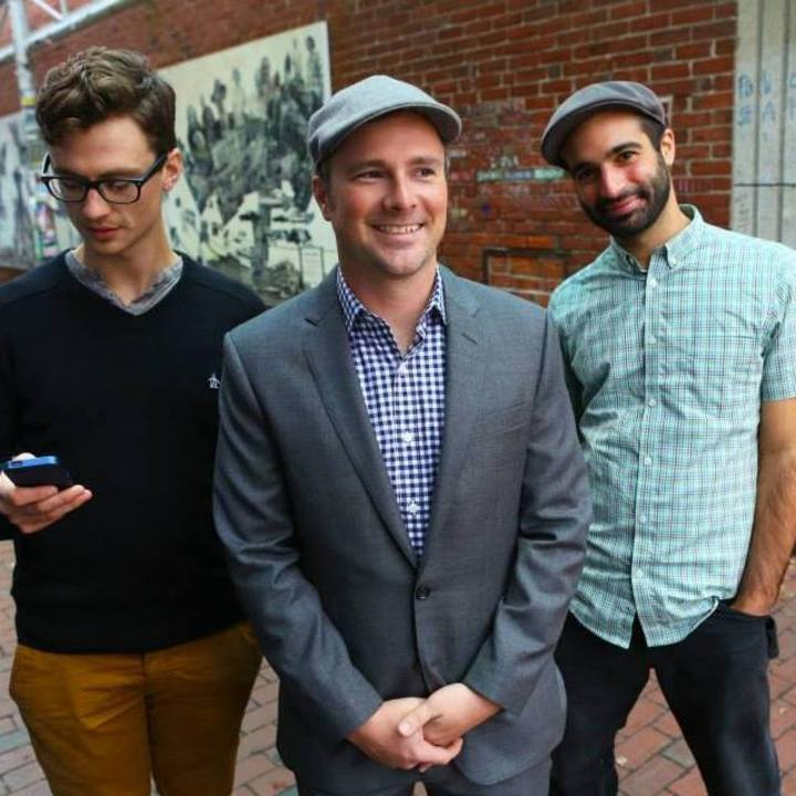 Thaddeus Merritt Trio Tour Dates