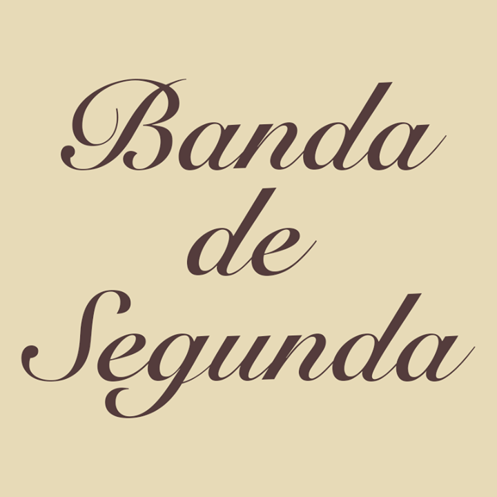 Banda de Segunda Tour Dates