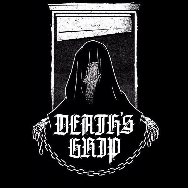 Death's Grip Tour Dates