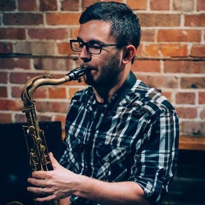 Nick DiSalvio, Saxophonist Tour Dates