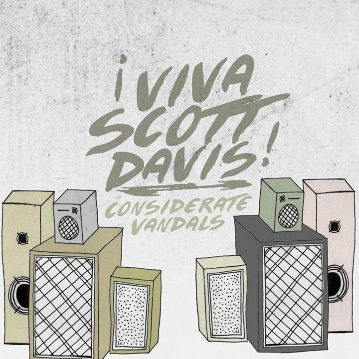 Scott Davis @ The Mohawk - Austin, TX