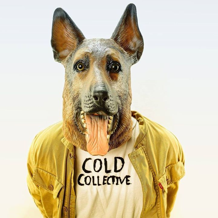Cold Collective Tour Dates