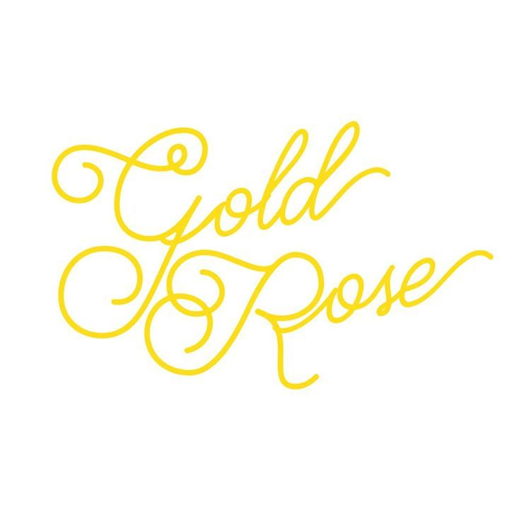 Gold Rose Tour Dates