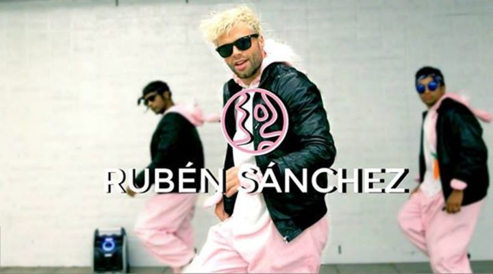 Ruben Sanchez Tour Dates