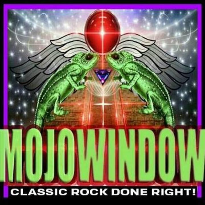 Mojowindow Tour Dates