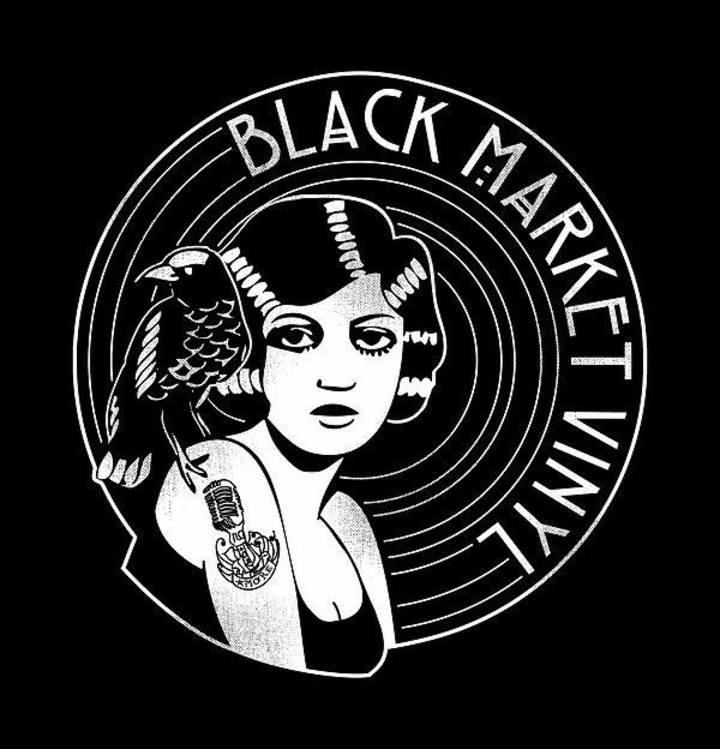 Black Market Vinyl Tour Dates