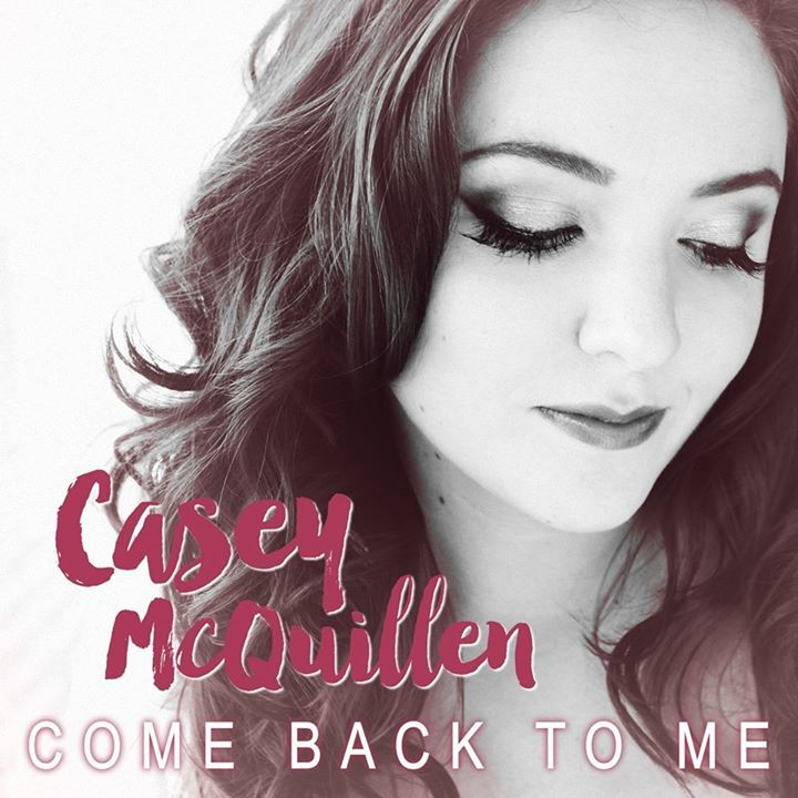 Casey McQuillen Tour Dates