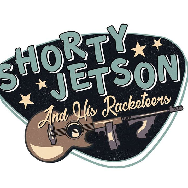 Shorty Jetson And his Racketeers Tour Dates