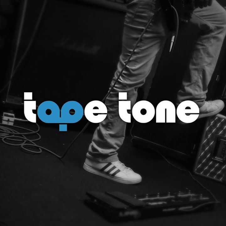 TAPE TONE Tour Dates