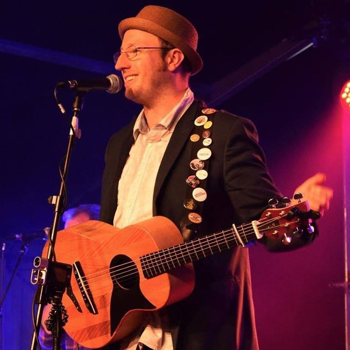 Phil Cooper @ The Swan - Bradford On Avon, United Kingdom