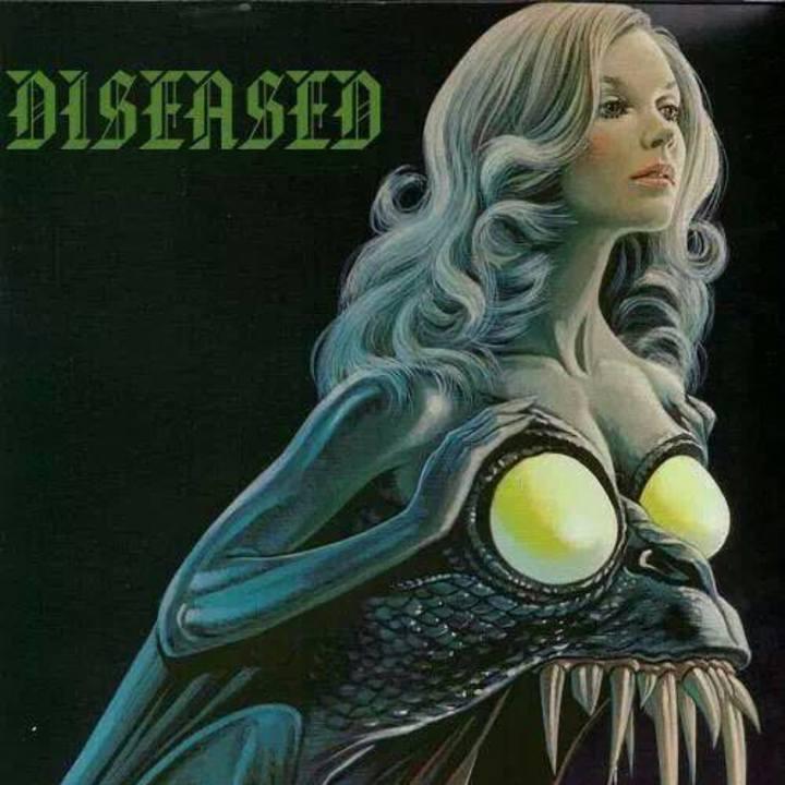 Diseased Tour Dates
