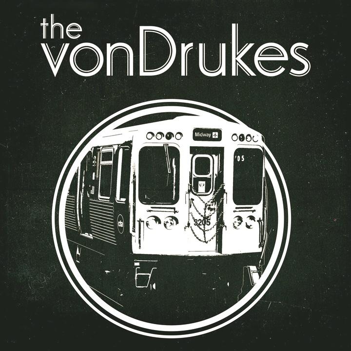 The Vondrukes Tour Dates