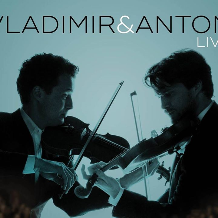 Vladimir (Violinist) Tour Dates