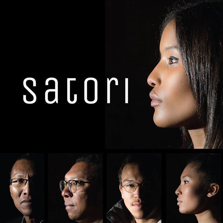 SatoriMusic_SA Tour Dates