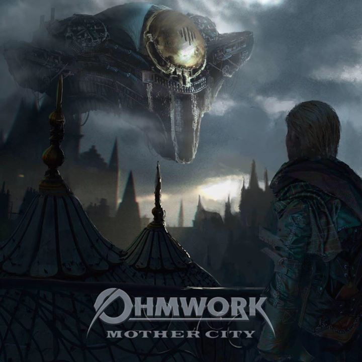 OhmWoRK Tour Dates
