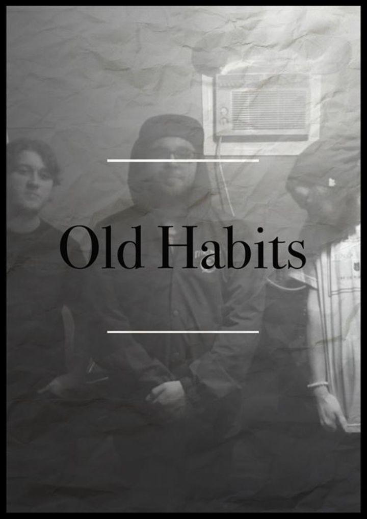 Old Habits Tour Dates