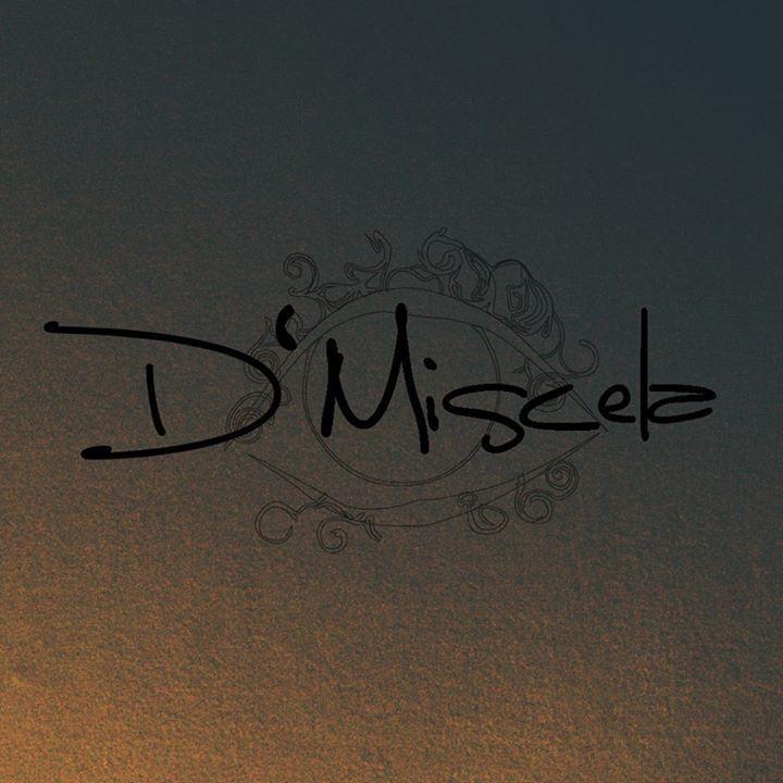 D'Miscela Tour Dates