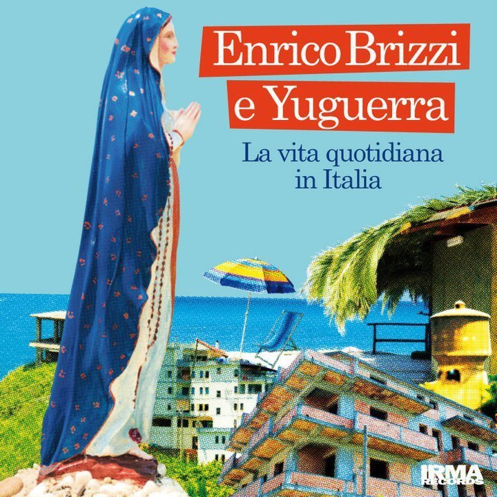 La vita quotidiana in Italia ai tempi del Silvio Tour Dates