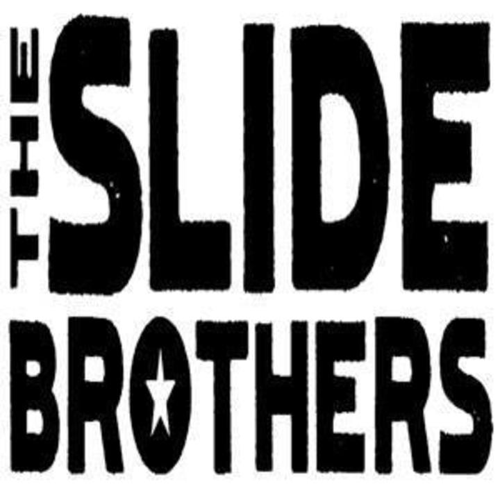 The Slide Brothers Tour Dates