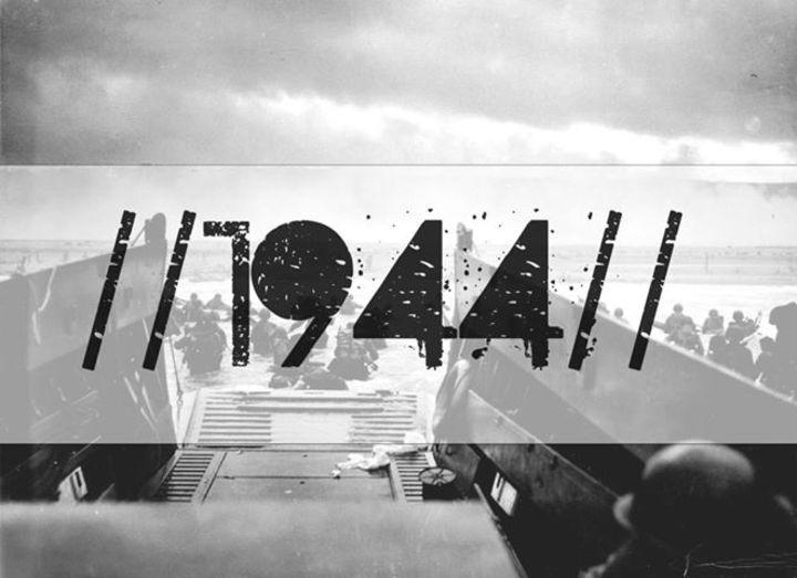 1944 Tour Dates