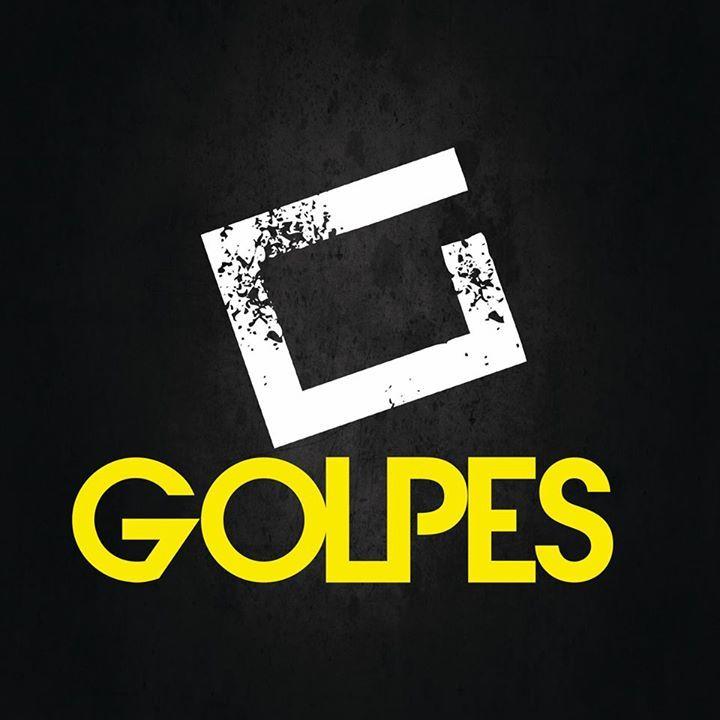 Golpes Tour Dates