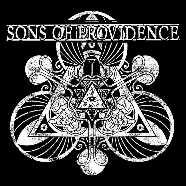 Sons of Providence Tour Dates