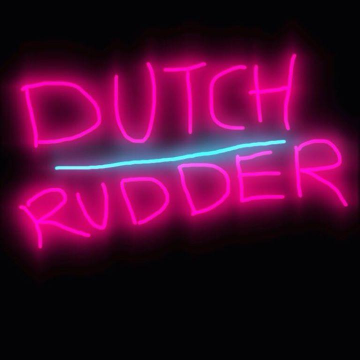 Dutch Rudder Tour Dates