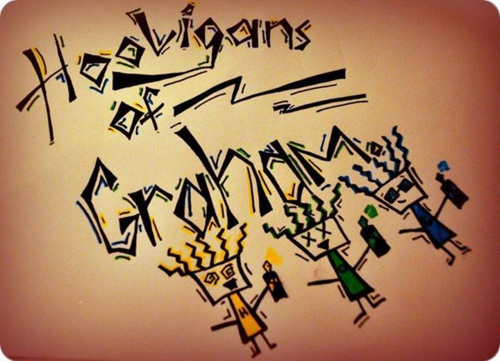 Hooligans Of Graham Tour Dates