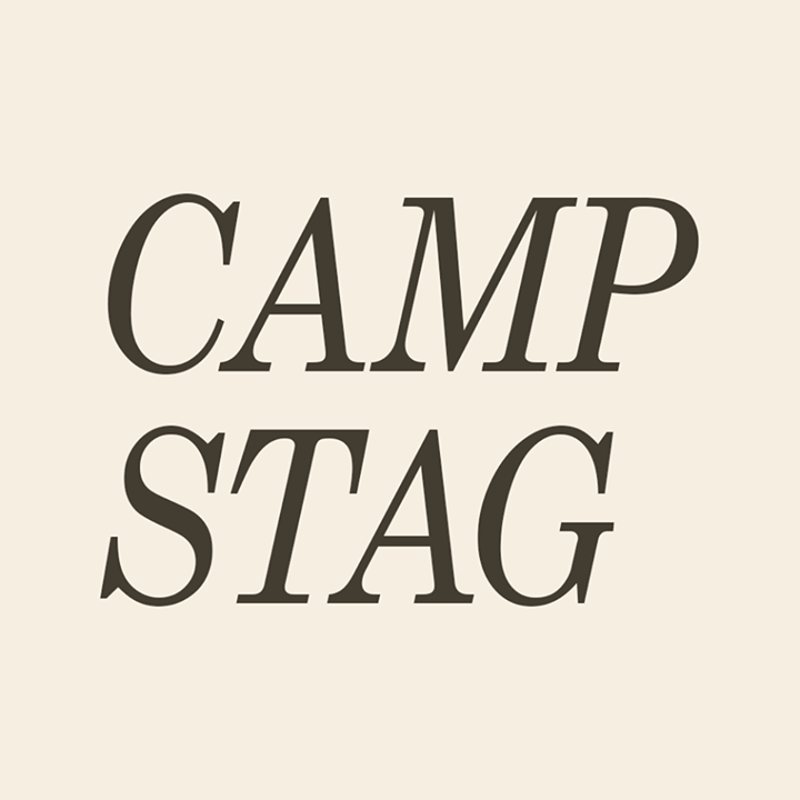 CAMP STAG Tour Dates