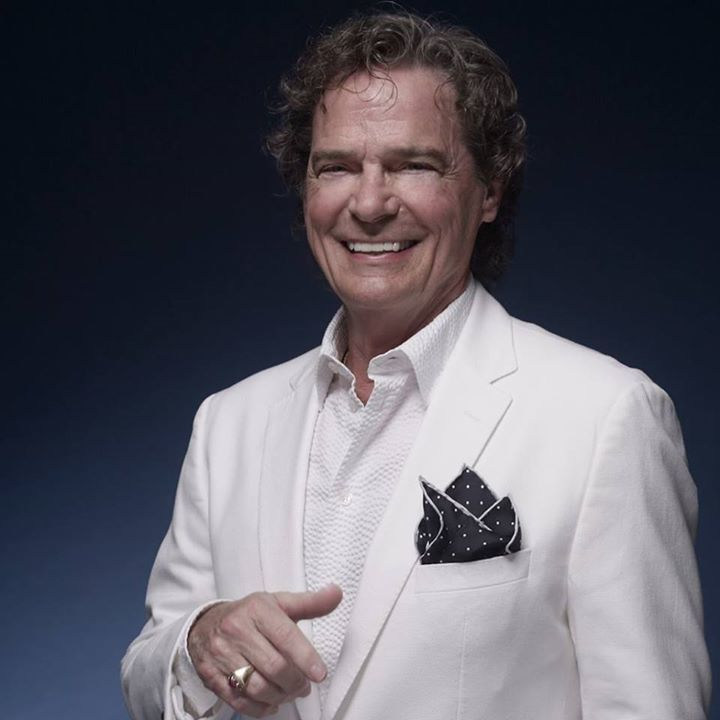 The BJ Thomas @ Anderson Music Hall - Hiawassee, GA