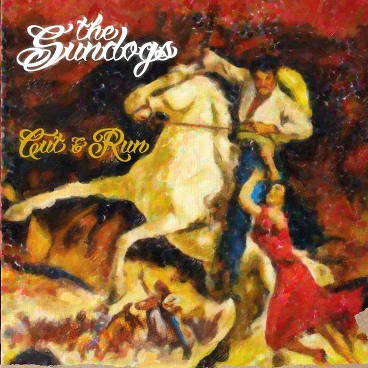 The Sundogs Tour Dates