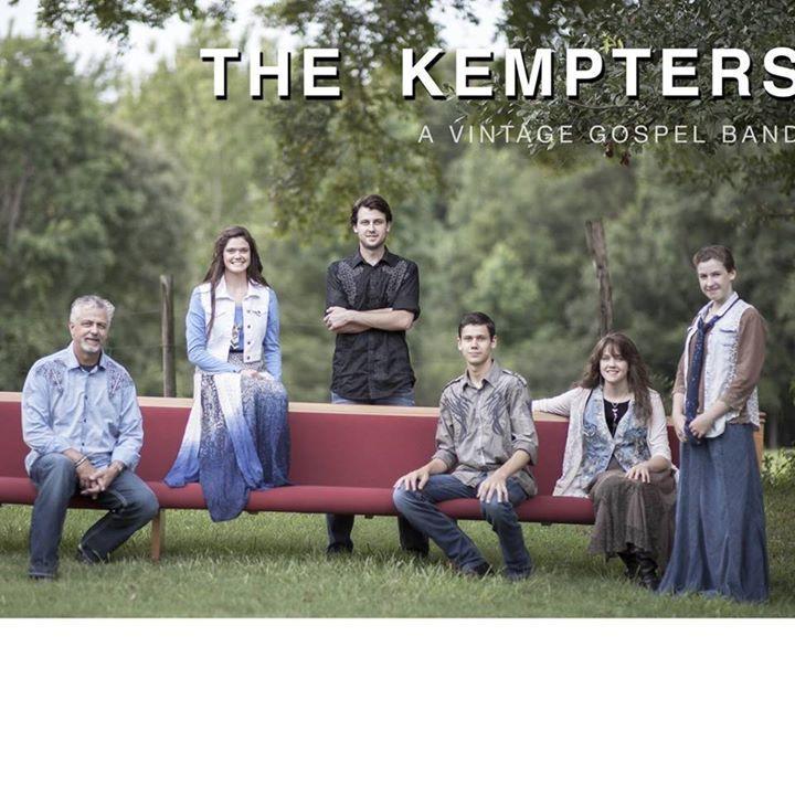 the Kempters Tour Dates