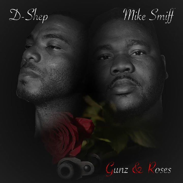 D-Shep Tour Dates