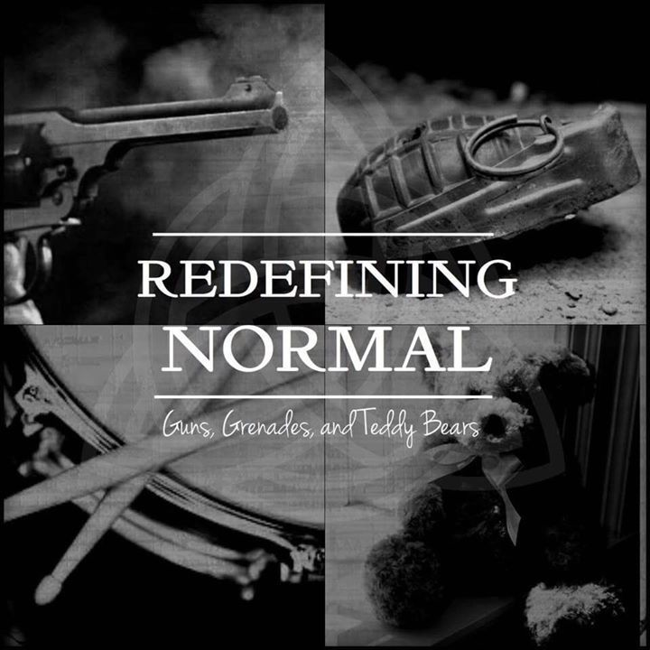 Redefining Normal Tour Dates