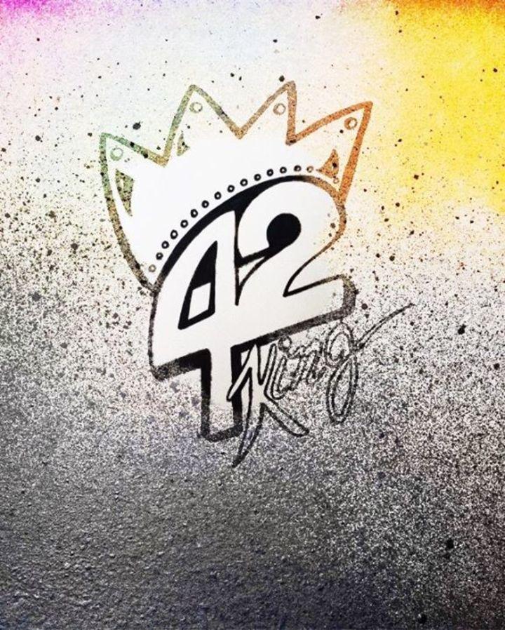 42 King Tour Dates