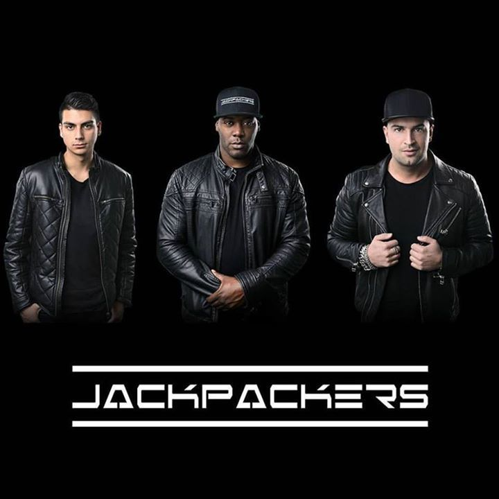 Jackpackers Tour Dates