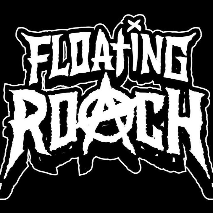 Floating Roach Tour Dates