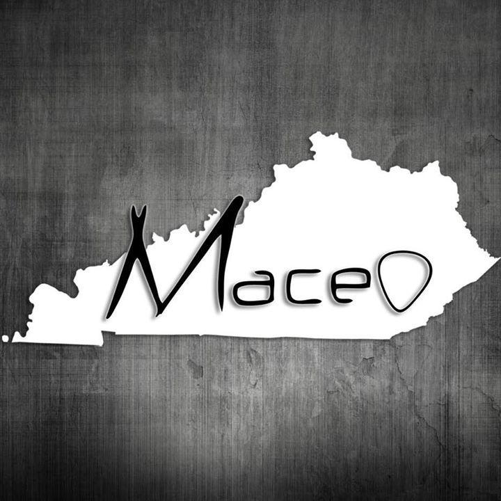 Maceo Tour Dates