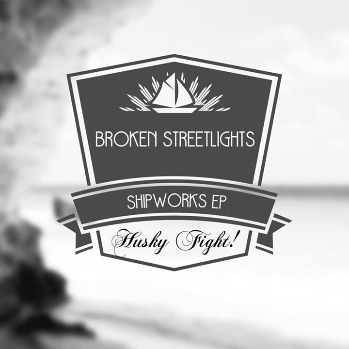 Broken Streetlights Tour Dates