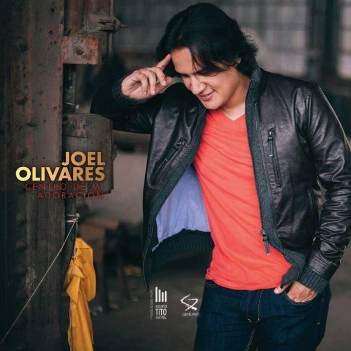 Joel Olivares Tour Dates