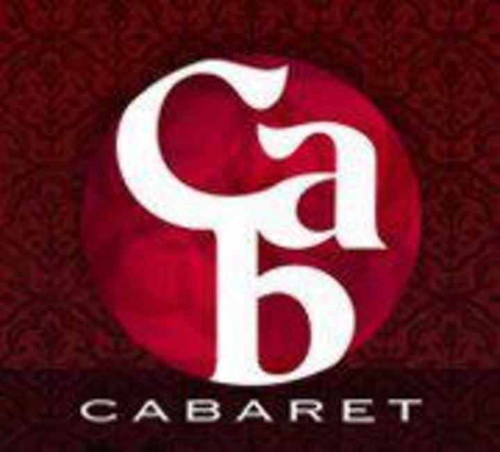 Cabaret @ Au-Rene Theater at the Broward Center - Ft Lauderdale, FL