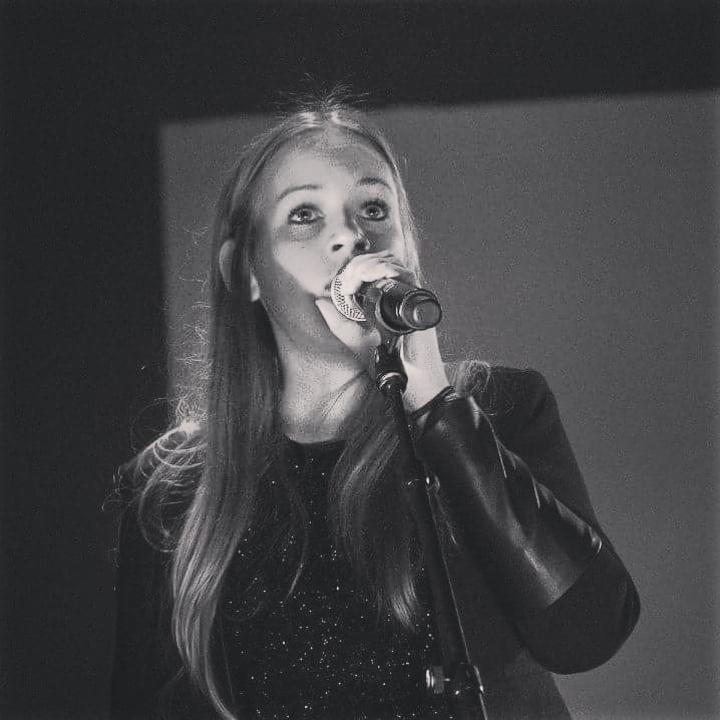 Eva Blom Tour Dates